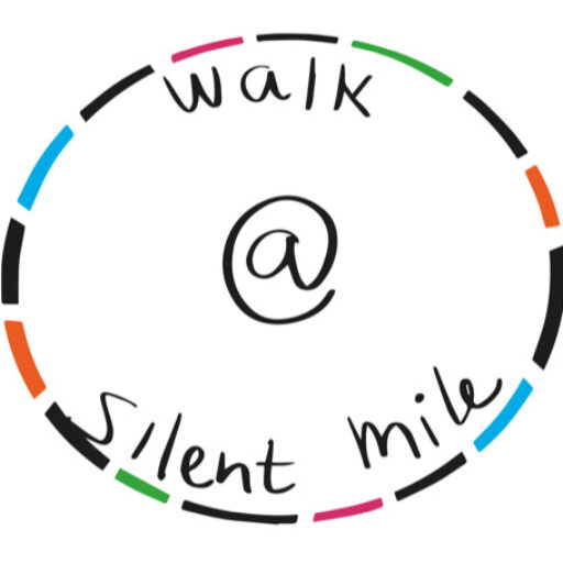 Walk a silent mile